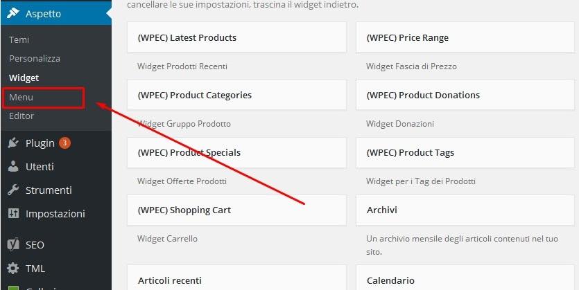 003-dove-creare-menu-personalizzato-widget-wp